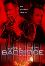 sacrifice - DVD