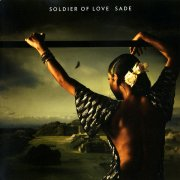 sade - soldier of love - cd