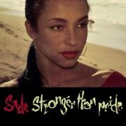 sade - stronger than pride - cd