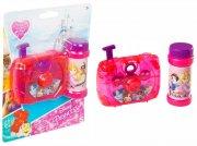 disney prinsesser sæbeboble kamera - Udendørs Leg