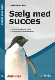 sælg med succes - bog