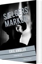 sælgers marked - bog