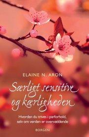 særligt sensitive og kærligheden - bog