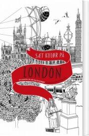 sæt kulør på london - bog