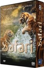 safari - DVD