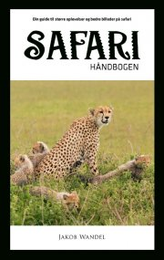 safarihåndbogen - bog