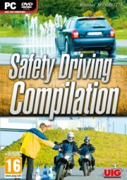 safety driving compilation - dk - PC