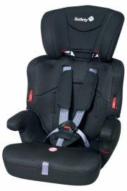 safety 1st ever safe autostol 15-36 kg - sort - Babyudstyr