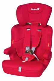 safety 1st ever safe autostol 15-36 kg - rød - Babyudstyr