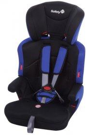 safety 1st ever safe autostol 15-36 kg - blå - Babyudstyr