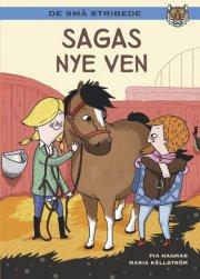 sagas nye ven - bog