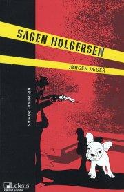 sagen holgersen - bog
