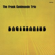 the frank cunimondo trio - sagittarius - Vinyl / LP