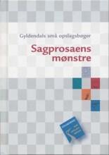 sagprosaens mønstre - bog