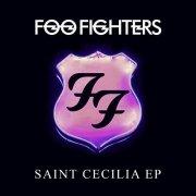 foo fighters - saint cecilia ep - Vinyl / LP