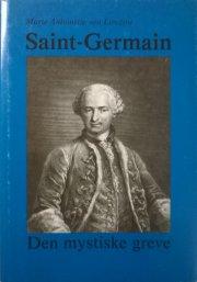 saint-germain - den mystiske greve - bog