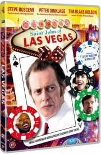 saint john of las vegas - DVD
