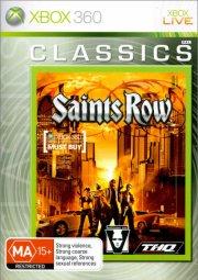 saints row 2 classic - dk - xbox 360