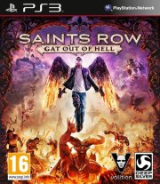 saints row: gat out of hell - PS3