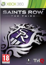 saints row: the third - dk - xbox 360