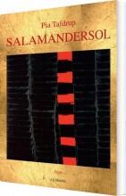 salamandersol - bog