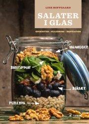 salater i glas - bog