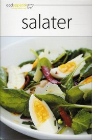 salater - bog
