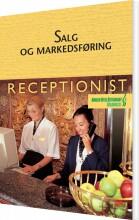 salg og markedsføring - bog