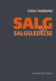 salg og salgsledelse - bog