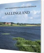 sallingland - bog