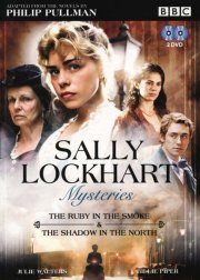 sally lockhart mysteries - the ruby in the smoke // the shadow in the north - DVD