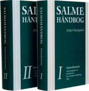 salmehåndbog, bind 1- 2 - bog