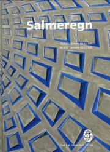 salmeregn - bog