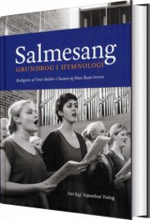 salmesang - grundbog i hymnologi - bog