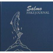 salmo fiskejournal - bog