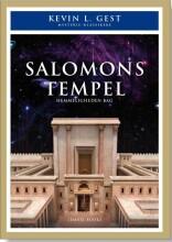 salomons tempel - bog