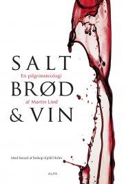 salt, brød og vin - bog