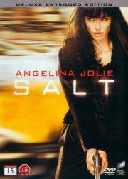 salt - deluxe extended edition - DVD