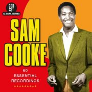 sam cooke - 60 essential recordings - cd