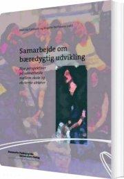 samarbejde om bæredygtig udv - bog