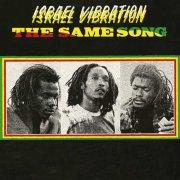 israel vibration - same song - Vinyl / LP