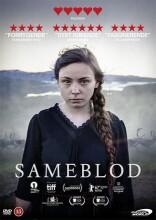 sameblod - DVD