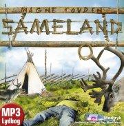 sameland - CD Lydbog