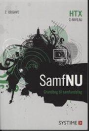 samfnu - en grundbog til samfundsfag htx c-niveau - bog