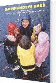 samfundets børn - bog