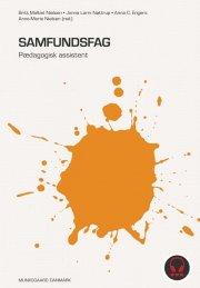 samfundsfag - pædagogisk assistent - bog