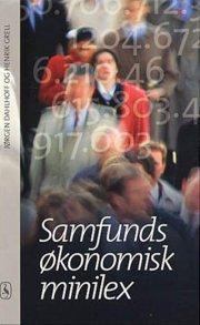 samfundsøkonomisk minilex - bog
