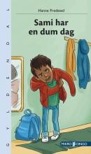 sami har en dum dag - bog