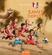 samis eidfest - bog