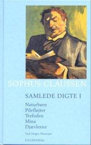 samlede digte 1-4 - bog